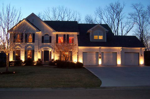 Outdoor Lighting Cincinnati See our work milmark lighting cincinnati ohio privacy workwithnaturefo