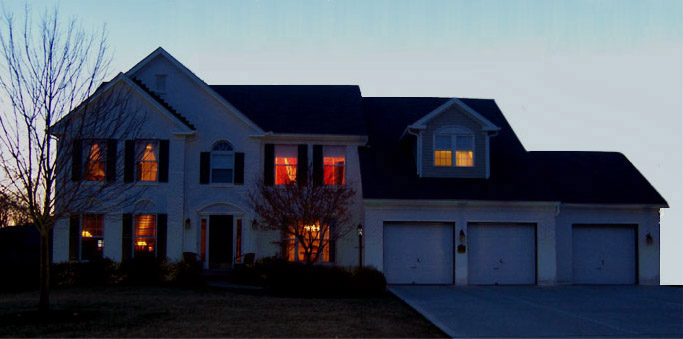 Outdoor Lighting Cincinnati Milmark outdoor lighting landscape lighting cincinnati ohio workwithnaturefo
